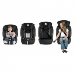 Britax Evolva 123 Plus, cosmos black image