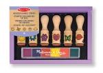 MD Happy Handle Stamp Set image