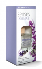 Sodasan Heimilislykt lavender  image