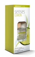 Sodasan Heimilislykt lemon image
