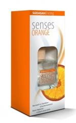 Sodasan Heimilislykt orange image