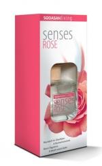 Sodasan Heimilislykt rose image