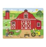 MD Around the Farm Sound Puzzle image