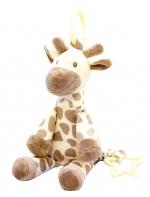 My Teddy Giraffe spiladós image