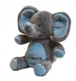 My Teddy Elephant blár image
