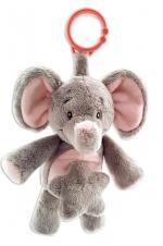 My Teddy Elephant spiladós bleik image