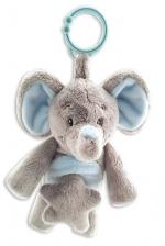 My Teddy Elephant spiladós blá image