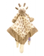 My Teddy My Giraffe kúruteppi, ljósbrúnt image