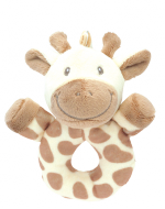 My Teddy Giraffe, mjúk hringla image