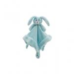 My Baby Bunny kúruteppi, blátt image