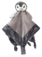 My Penguin kúruteppi, grátt, stórt image