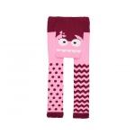 DP Leggings Pink monster, L (18-24m) image