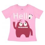 DP Bolur Pink monster,  18 mán image