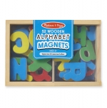 MD Magnetic Wooden Letters image
