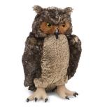 MD Owl Plush, Ugla image