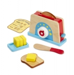 MD Bread & Butter Toaster Set image