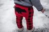 DP Leggings Read Bear M (12-18m) image