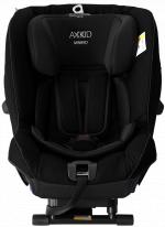 Axkid Minikid2 0-25Kg svartur image