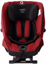 Axkid Minikid2 0-25Kg rauður image