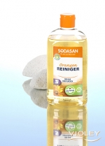 Sodasan Orange cleaner 500 ml (orangen reiniger) image
