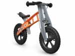 FirstBIKE hjól Cross Orange image