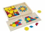 MD Pattern Blocks and Boards image