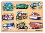 MD Classic Vehicles Sound Puzzle image
