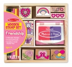 MD Friendship Stamp Set image