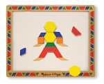 MD Magnetic Pattern Block Kit image
