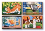 MD Pets Jigsaw Puzzles in a Box image