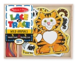 MD Lace & Trace - Wild Animals image