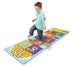 MD Hop & Count Hopscotch Rug image