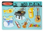 MD Musical Instruments Sound Puzzle image