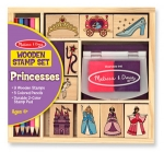 MD Princess Stamp Set image