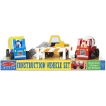 MD Construction Vehicle Set image