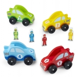 MD Race Car Vehicle Set image