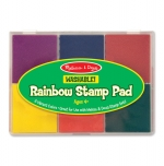 MD Rainbow Stamp Pad image