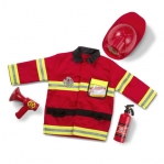 MD Fire Chief Role Play Set image