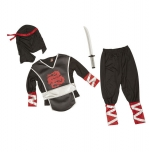 MD Ninja Role Costume  image