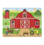 MD Around the Farm Sound Puzzle image