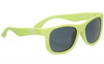 Babiators Navigator Sublime Lime junior 3-5 image