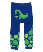 DP Leggings Dino, S (3-12m) image
