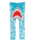 DP Leggings Shark, S (3-12m) image