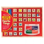 MD Favourite Thing Stamp Set image