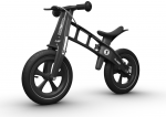 FirstBIKE hjól Limited Black image
